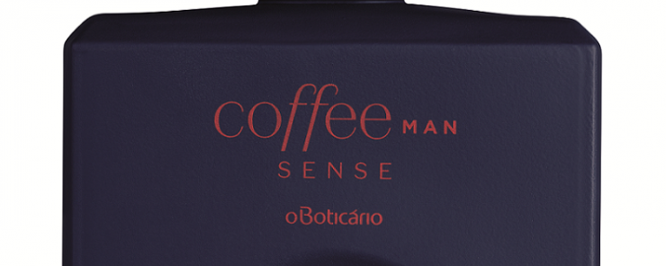 Coffee Sense Man