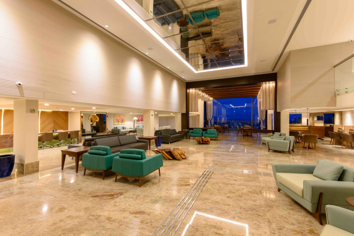 Vogal Luxury Beach Hotel _ SPA_ Lobby _cred. Fernando Chiriboga 02